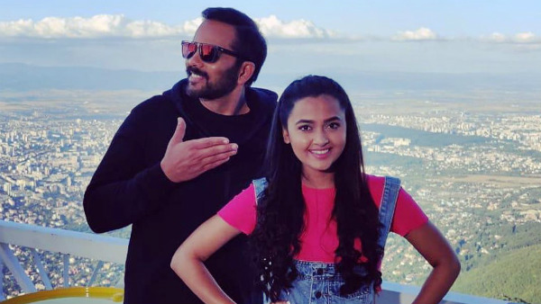 Also Read: Khatron Ke Khiladi 10: Angry Rohit Shetty Slams Tejasswi; Says 'I Can Throw You Out Of The Show'