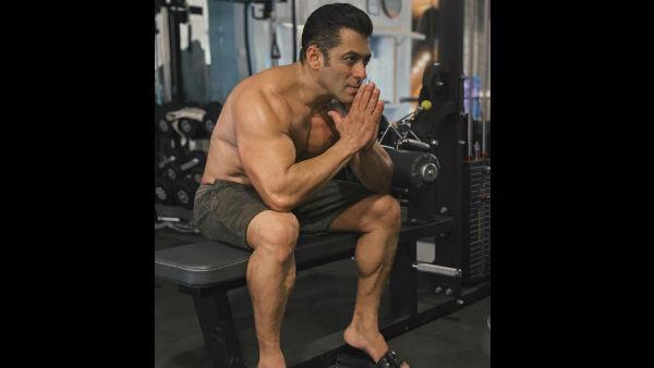 Coronavirus Outbreak In India: Salman Khan Urges His Fans To Go For 'Namaste' & 'Salaam'