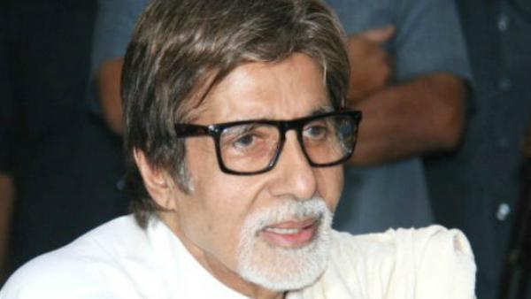 Amitabh Bachchan On Coronavirus Shutdown: 'Never Before Have I Seen Mumbai In Such Complete Silence'
