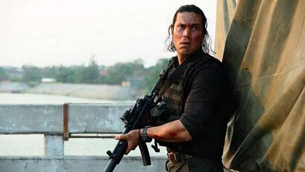Randeep Hooda's Extraction Character To Get An Origin Story
