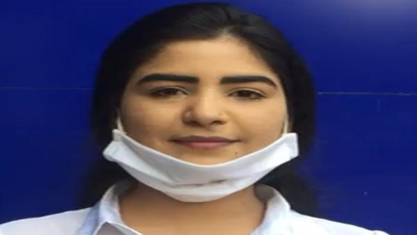 COVID-19: Actress Shikha Malhotra Goes Back To Being A Nurse In Mumbai Hospital!