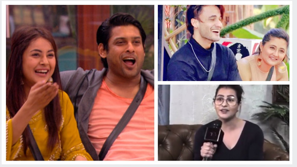 Also Read: Sidharth Dodges Question On Shilpa Shinde; Says Controversies About Ex-GFs Don't Make Any Difference