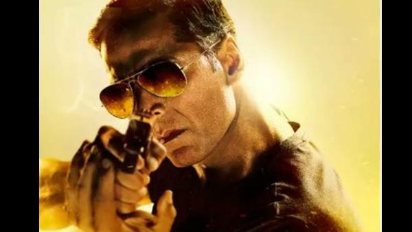 Akshay Kumar On Sooryavanshi: 'I've Performed The Kind Of Stunts I Would Do In My Late 20s'