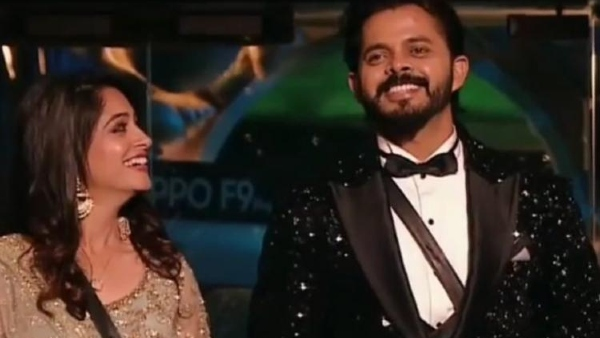SURPRISING! Sreesanth Is NOT In Touch With Dipika Kakar; Heres Sree's Last Message To The Actress!