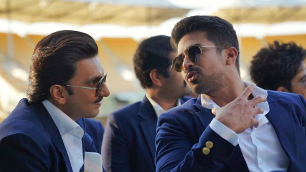 ALSO READ: Saqib Saleem Opens Up About His '83 Co-star Ranveer Singh: 'He Comes To You With Open Arms'