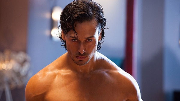 Happy Birthday Tiger Shroff When The Action Star Drew Whistles In Cinema Halls With His Dialogues Filmibeat