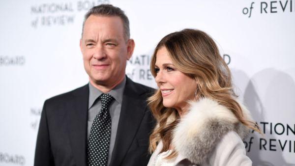 ALSO READ: Tom Hanks And Wife Rita Wilson Test Positive For Coronavirus