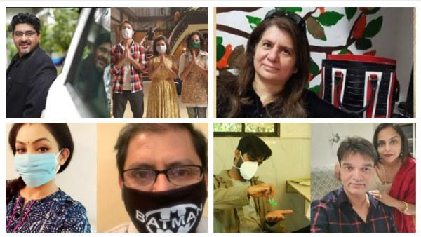 Coronavirus: Rajan Shahi, Binaifer Kohli And Other TV Producers Unite To Fight COVID-19