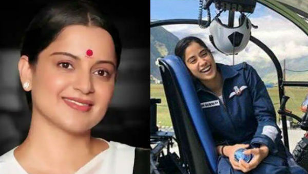 Women's Day Special: From Thalaivi To Gunjan Saxena, 5 Biopics You Cannot Miss This Year!