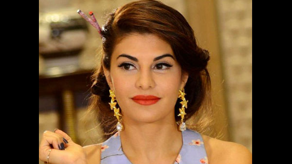Jacqueline Fernandez Reveals She Was Teased for Her Hindi By Co-actors; 'I Used To Get Really Angry'
