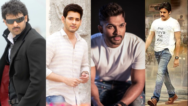 Top 10 Highest Paid Telugu Actors 2020: Find Out Who Topped The Chart! - Filmibeat