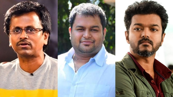 Vijay-AR Murugadoss Project: S Thaman Joins The Team?