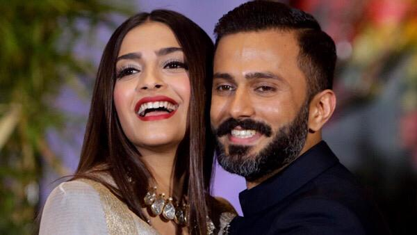 Sonam Kapoor Reveals How She Met Hubby Anand Ahuja: It Was During Prem Ratan Dhan Payo