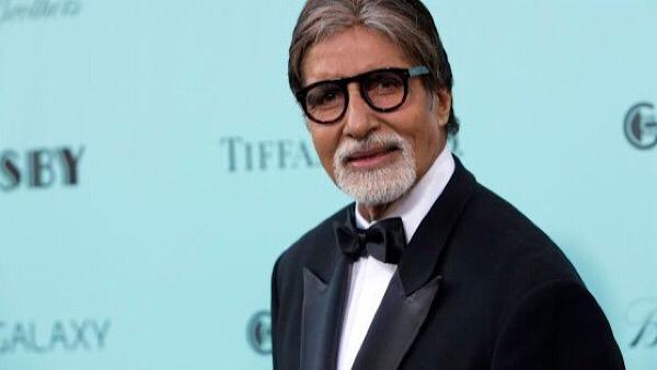 Amitabh Bachchan Deletes Cryptic Tweet On Clapping Reducing Potency Of Coronavirus