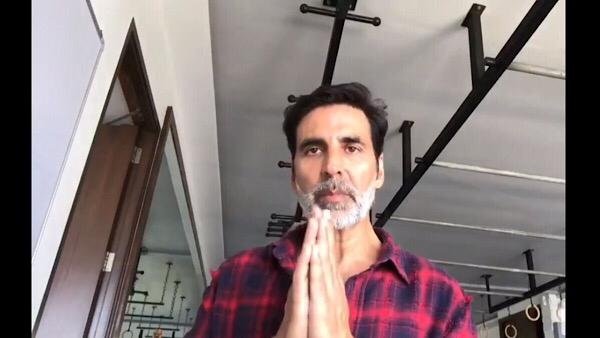 Akshay Kumar Says He's Never Been Scared While Doing Stunts But Is Scared Because Of COVID-19