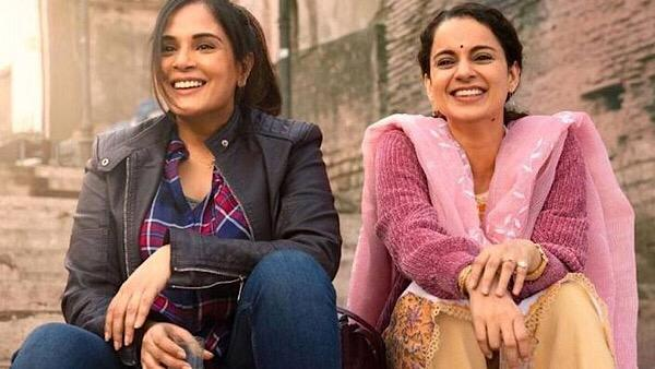 Kangana Ranaut Acknowledges Panga's Failure: If It Was Stuck Now, It Probably Wouldn't Have A Future