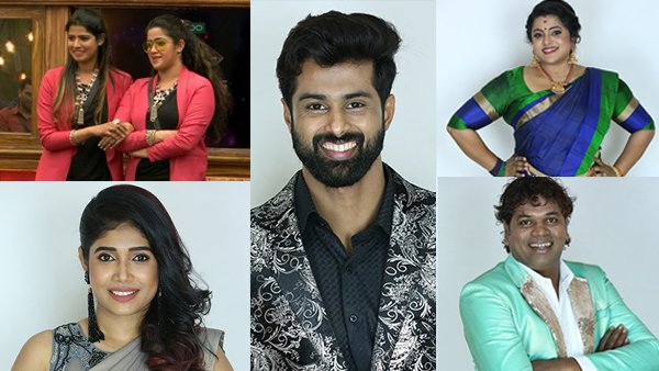 Bigg Boss 2 Malayalam: Who Will Get Evicted From The House In 9th Week?