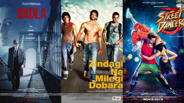 Top 10 Bollywood Films To Catch Up On During Coronavirus Lockdown