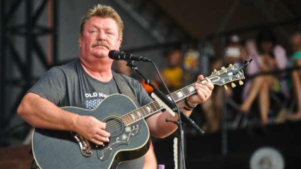 Country Music Star Joe Diffie Dies Of Coronavirus