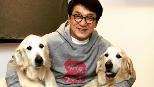 Jackie Chan Rubbishes Rumours That He Has Been Infected by Coronavirus