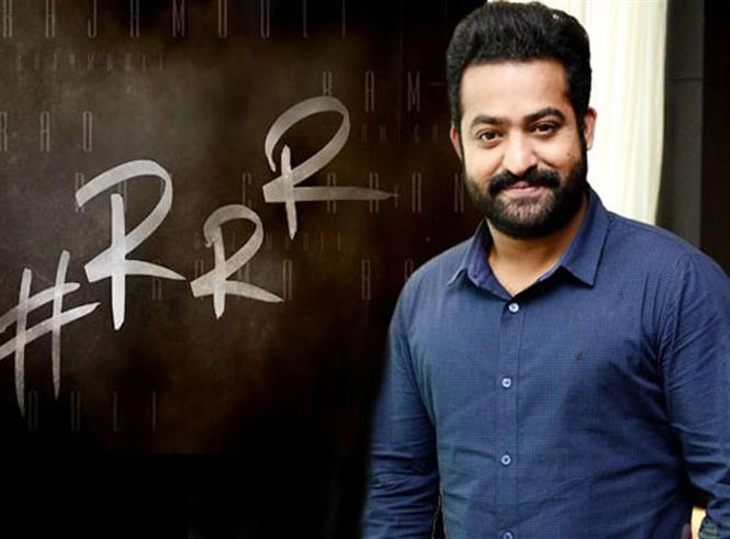 Jr NTR's Special Video As Komaram Bheem From RRR To Be Unveiled On 20th May 2020?