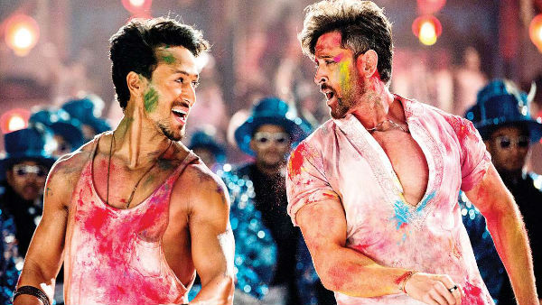 ALSO READ: Holi 2021: Balam Pichkari To Rang Barse, Top 5 Holi Songs From Bollywood That Are Must-Haves In Your Playlist!
