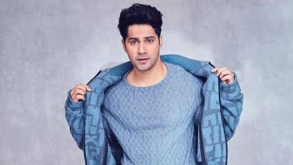 Varun Dhawan's New Rap About 21 Days Lockdown Also Features PM Narendra Modi