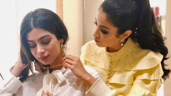 Janhvi Kapoor Amid Isolation Learnt Khushi Is Much Cooler