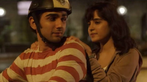 Maska Twitter Review: Netflix's Manisha Koirala Starrer Is A Feel Good Film