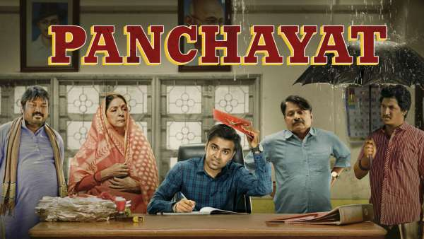 Neena Gupta, And Jitendra Kumar Return With Panchayat