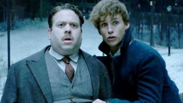 Dan Fogler: Fantastic Beasts 3 Will See A Massive War