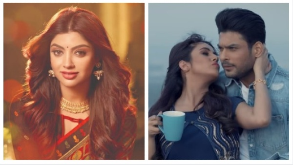 Paras Chhabra's Ex-GF Akanksha Is All Praise For Sidharth & Shehnaz; Calls Their Chemistry Amazing