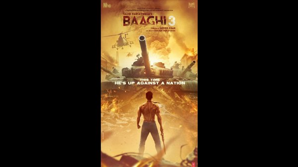 Baaghi 3 Is Expected To Have A Solid Opening At Box Office