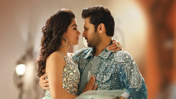 Nithiin S Bheeshma To Soon Stream On Sun Nxt On This Date Filmibeat