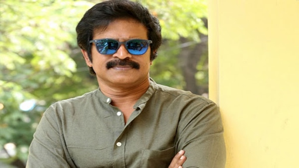 COVID-19: Brahmaji Slams Actresses For Not Donating Money