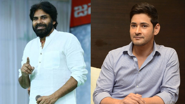 Pawan Kalyan And Mahesh Babu Were Originally Considered For V?