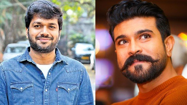 Ram Charan To Join Hands With Anil Ravipudi For His Next?
