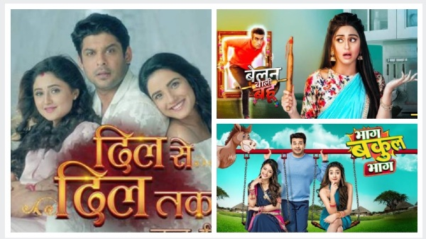 After Bigg Boss 13, Colors TV Brings Back Dil Se Dil Tak, Belan Wali Bahu & Bhaag Bakool Bhaag