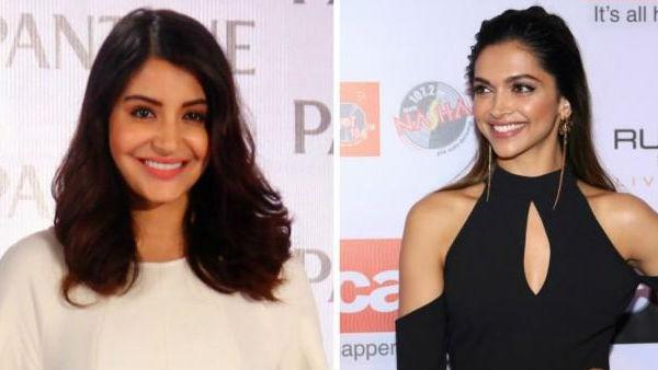 Fight Against Coronavirus: Deepika Padukone And Anushka Sharma Take Up The 'Safe Hands' Challenge
