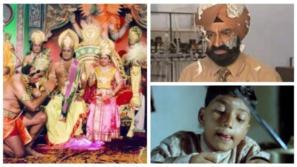 After Return Of Ramayan, Viewers Want Flop Show, Malgudi Days & Other DD's Shows To Be Re-run!