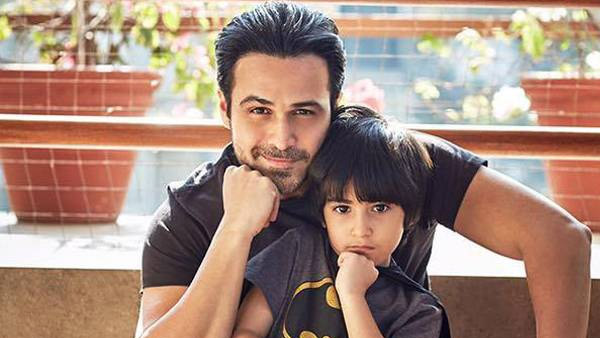 Emraan Hashmi Explains His Distance From B-town