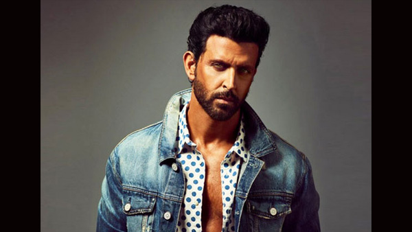 Hrithik Roshan To His Young Fans: 'Make Adults Understand There Is No Bravery In Stepping Out'