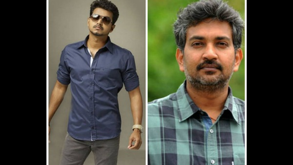 What's The Truth About Vijay's Cameo In SS Rajamouli's RRR?