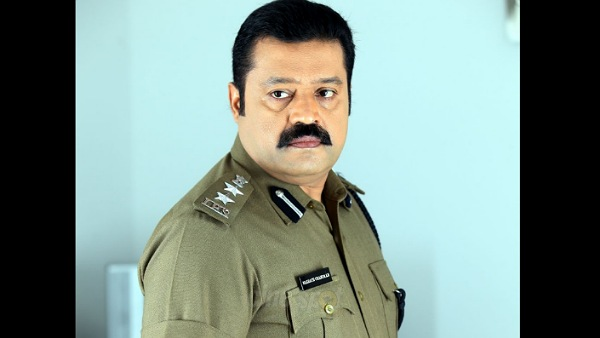 Suresh Gopi: People Criticising The Police For Arresting Youth Amid Lockdown Should Be Slapped