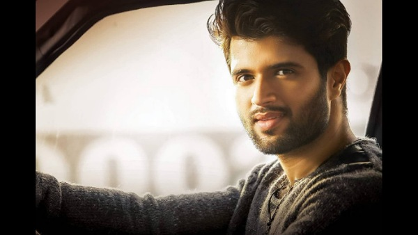 Vijay Deverakonda Fails To Donate Towards Relief Funds?