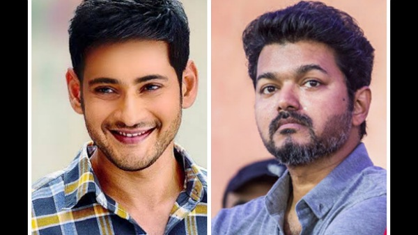 Its Mahesh Babu Vs Vijay Fans On Twitter! Check Out Why!