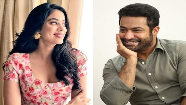Jr NTR To Romance Sridevi's Daughter Janhvi Kapoor In His Next?