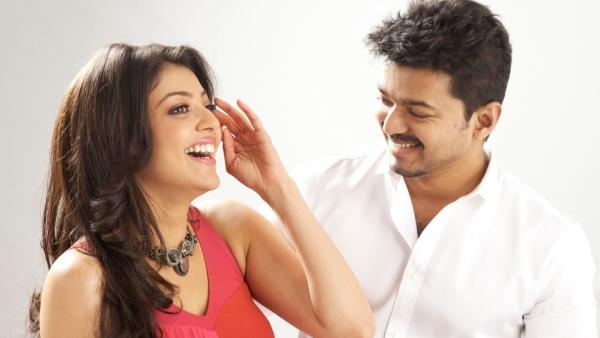 Kajal Aggarwal To Team Up With Vijay Again For Thuppakki 2 | Vijay To Romance Kajal Aggarwal Again In Thuppakki 2