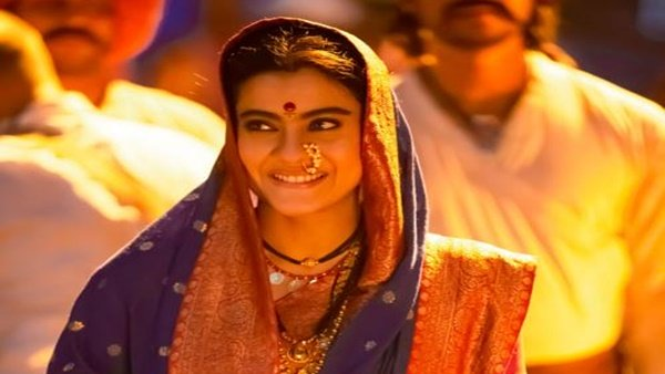 Kajol Expresses Her Love For Traditional Attire: Saree Makes You Stand Apart In A Crowd