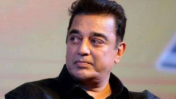 Kamal Haasan Rubbishes Reports Of Being Home Quarantine For Coronavirus